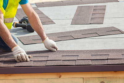 Roof Services in Texas